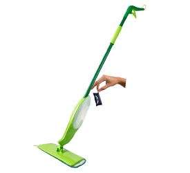 Mop-tool