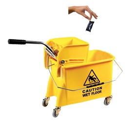mop-bucket